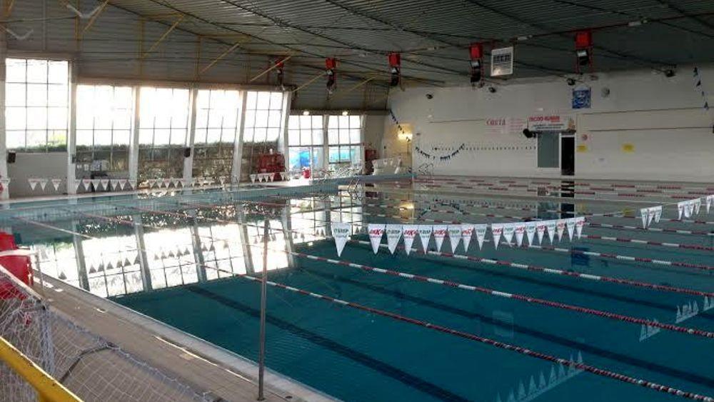 Luned riapre la piscina comunale di lugo dopo l - Piscina comunale levico terme ...