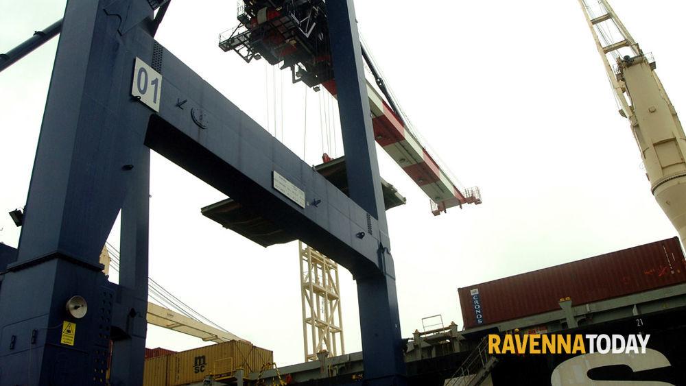 Nomine dei vertici al porto lite tra confindustria e for Camera di commercio della romagna