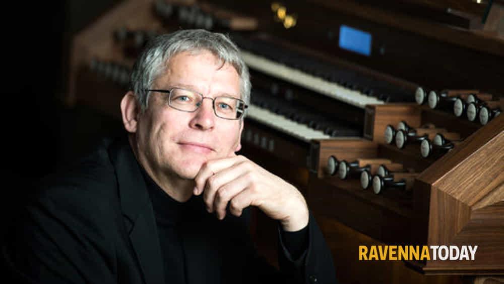 Klaus Kuchling chiude la 49esima edizione dei concerti d'organo