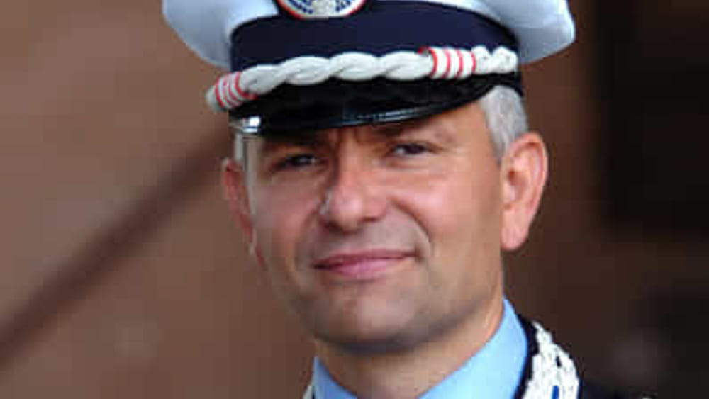 La pila della sicurezza del comandante giacomini sar for Bagno a ripoli polizia municipale