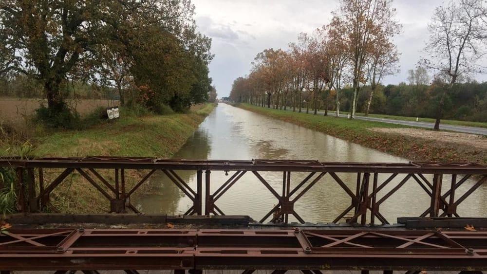 Piena del Savio, strade chiuse per allagamenti a Cervia - RavennaToday