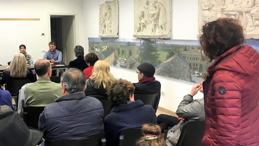 Bagnacavallo, rinnovo dei Consigli di Zona: lunedì assemblea a Traversara - RavennaToday