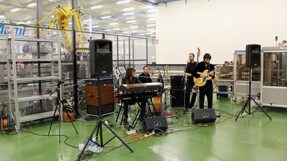 Mr. zombie orchestra - C'era una volta in Romagna
