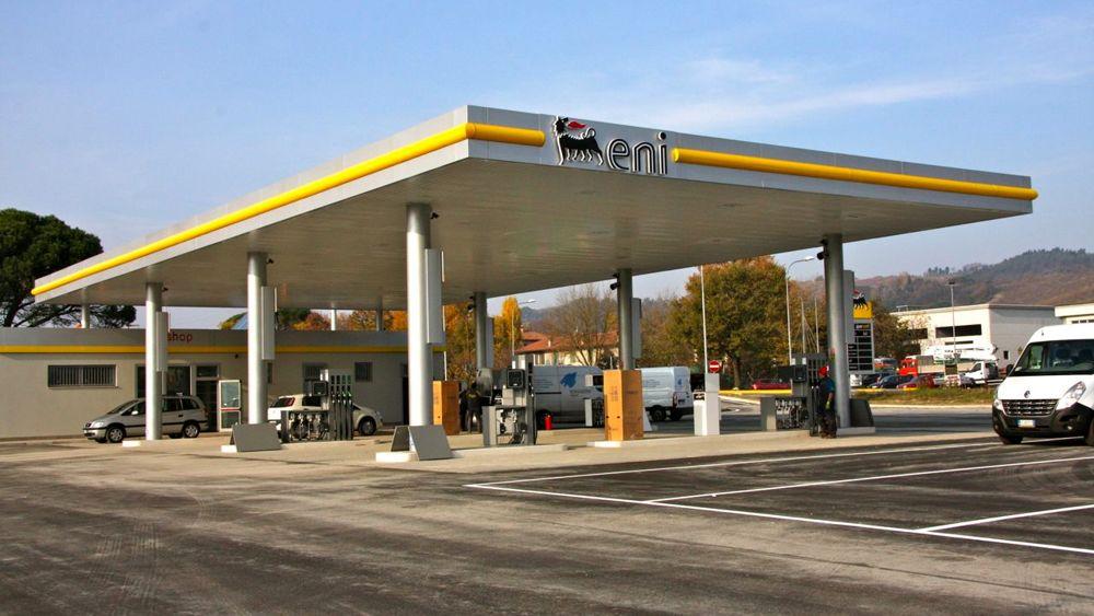 Apre a riolo terme distributore con metano - Costo metano casa ...