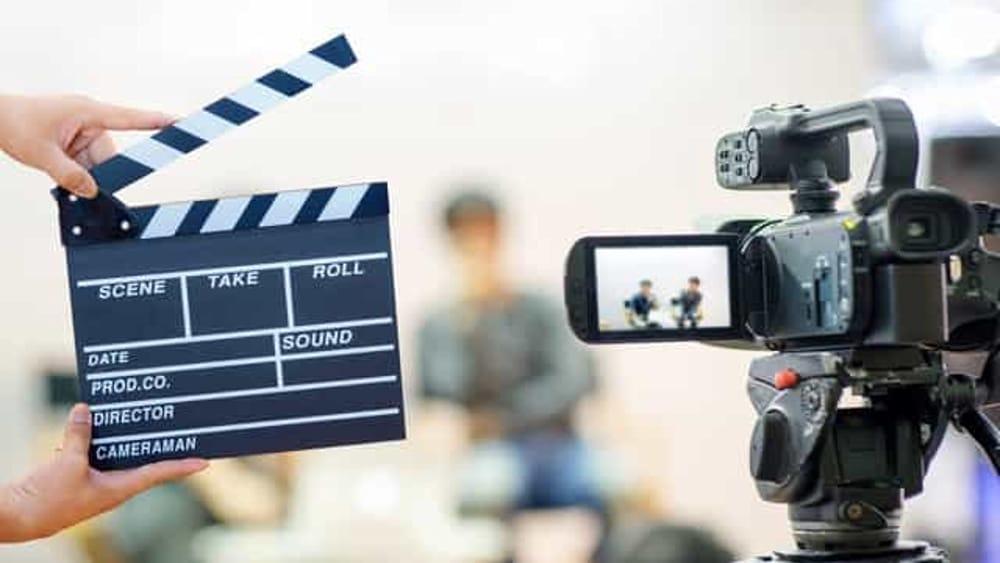 Un talk online per scoprire l'attività di una casa di produzione  cinematografica Eventi a Ravenna