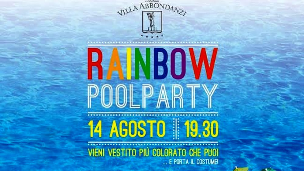 Villa Con Piscina Eventi Sant Alberto