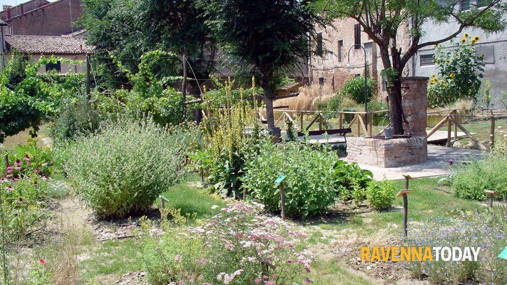 ... edizione della manifestazione di giardini aperti Eventi a Ravenna