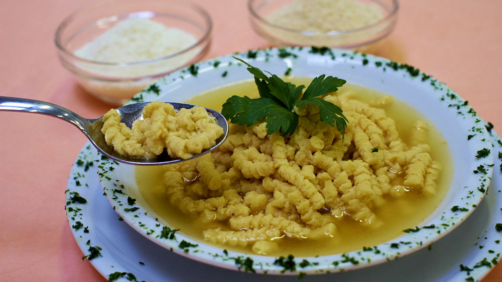 I segreti della cucina romagnola un corso di sfoglia al borgo eventi a ravenna - Corso cucina cannavacciuolo prezzo ...