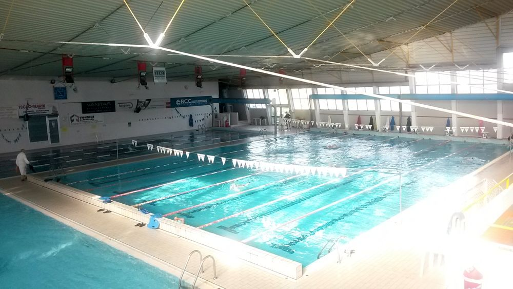 Lugo un nuovo impianto di clorazione per la piscina comunale - Piscina comunale ravenna prezzi ...