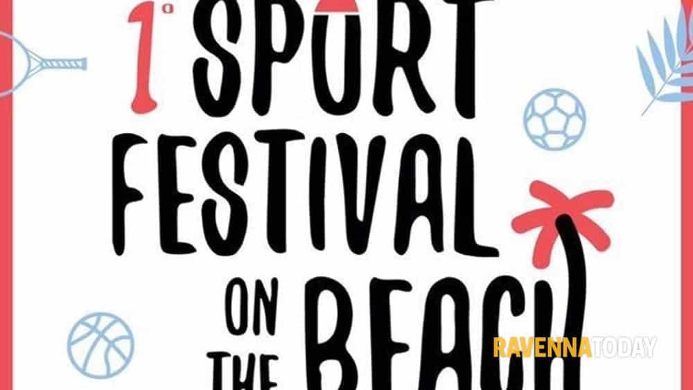 Sport festival on the beach a marina romea un ponte dedicato allo sport eventi a ravenna - Bagno corallo marina romea ...